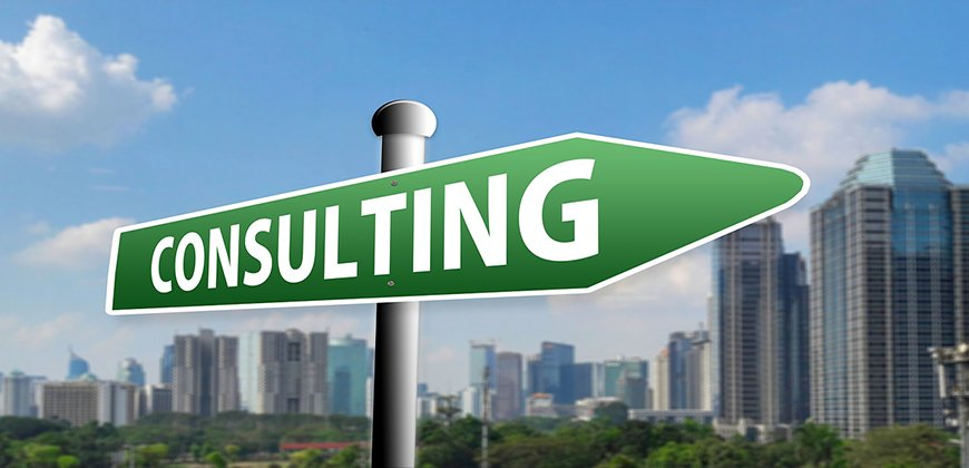 business consulting in China