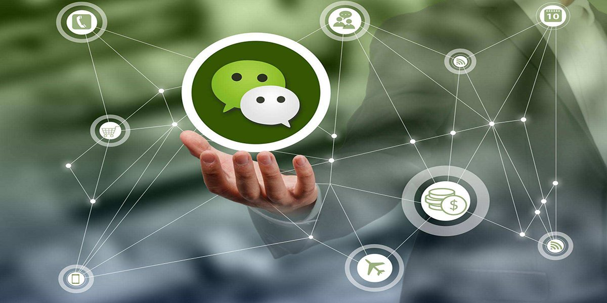 wechat marketing trands