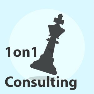1on1 consulting